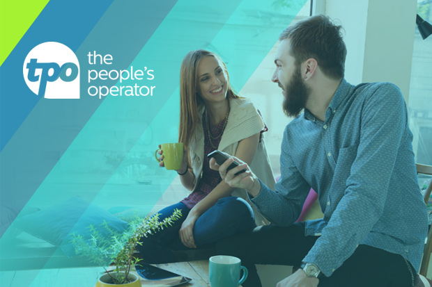 TPO - The People's Operator