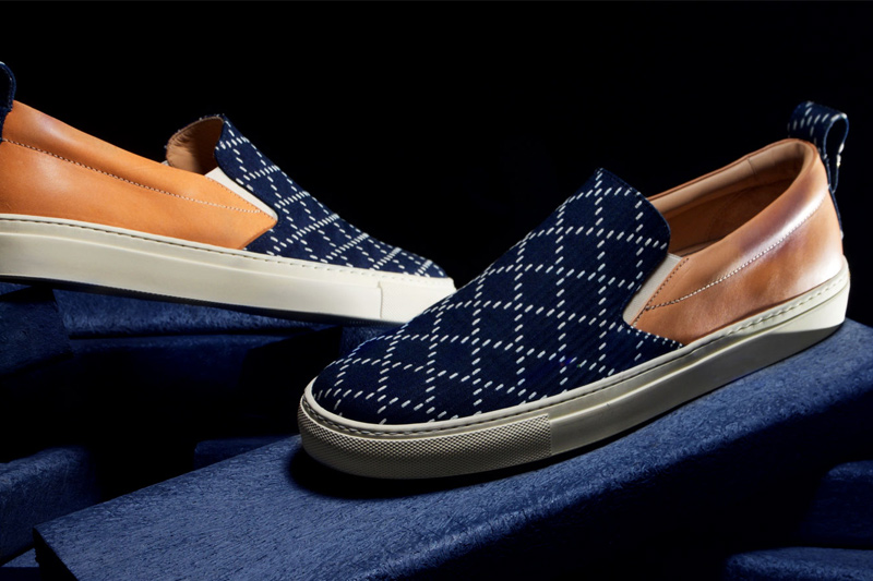 United Arrows & Sons x Greats