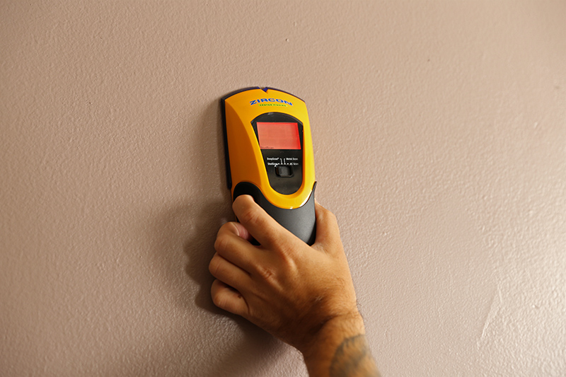Zircon Stud Finder