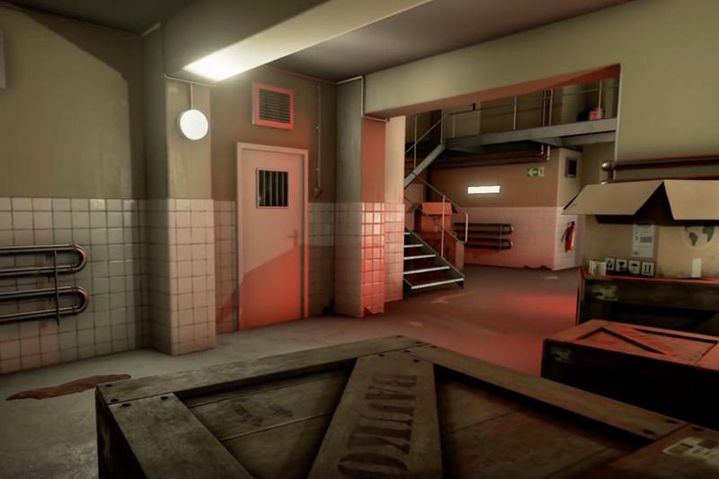 GoldenEye 007 Unreal Engine 4