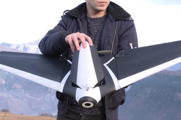 Parrot Disco Drone