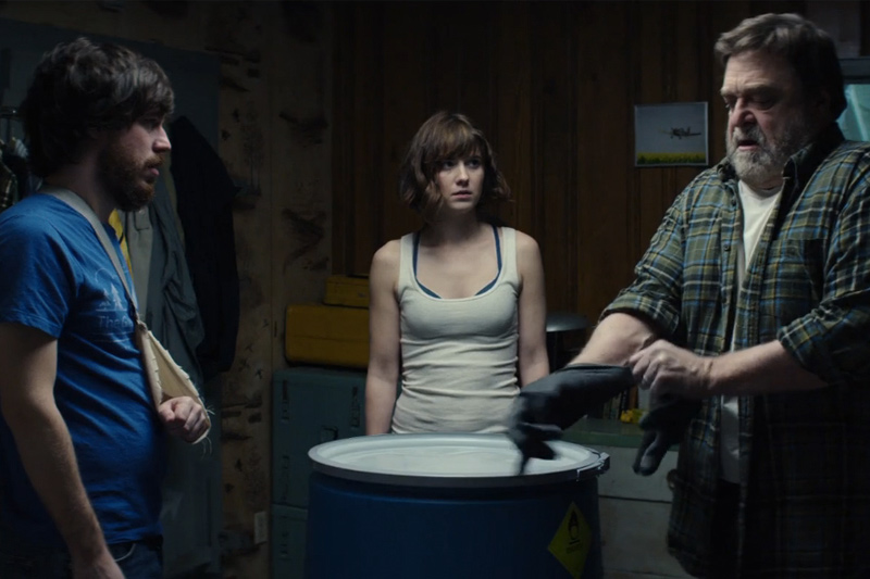 New 10 Cloverfield Lane trailer