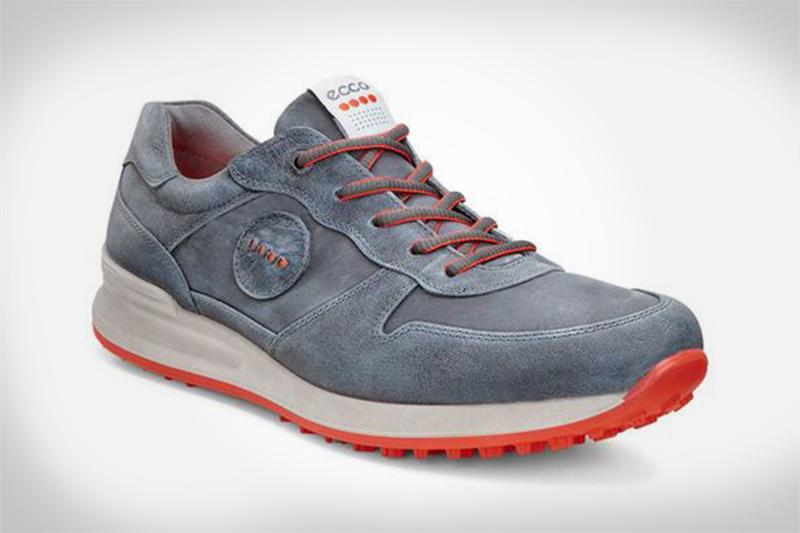 ECCO Men's Speed Hybrid Golf Shoes