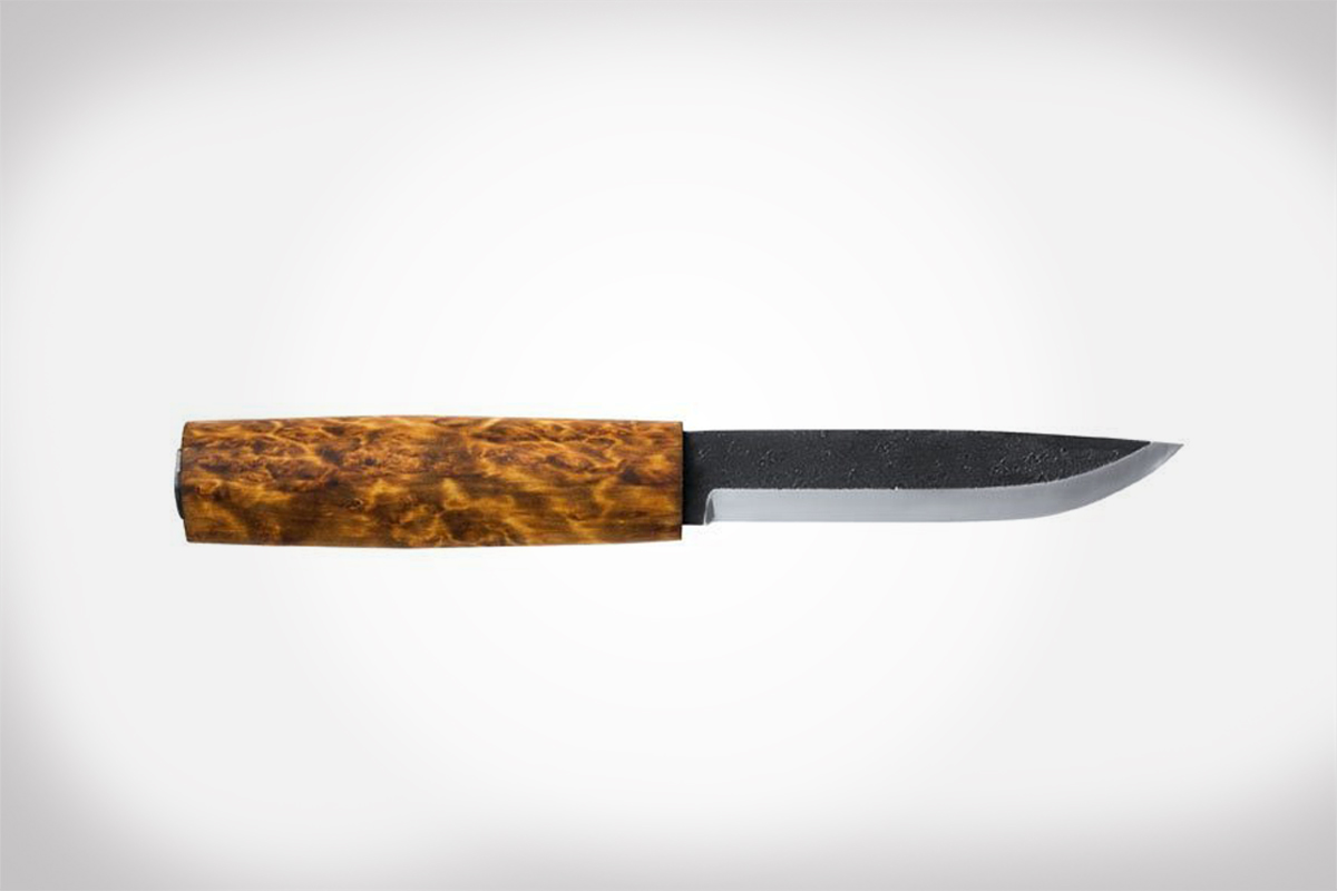 Helle Viking Knife