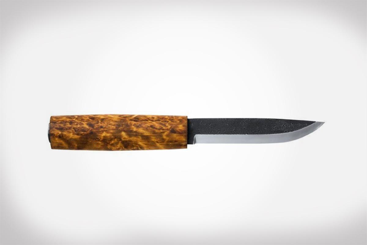 Helle Viking Knife