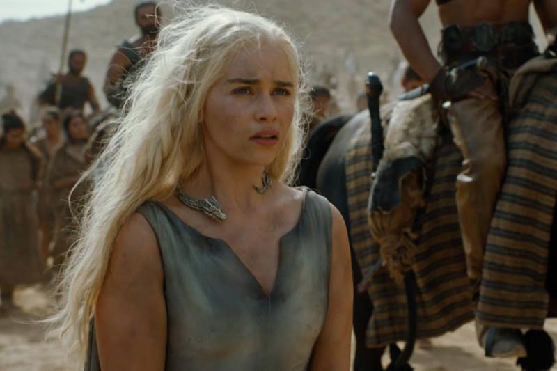 Game of Thrones: Season 6 trailer