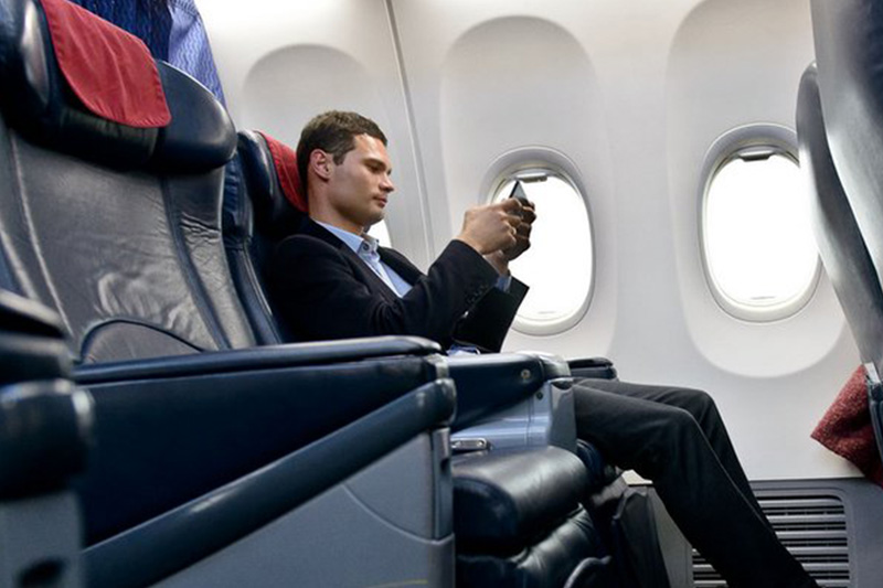 Gogo In-Flight Wi-Fi Is getting faster