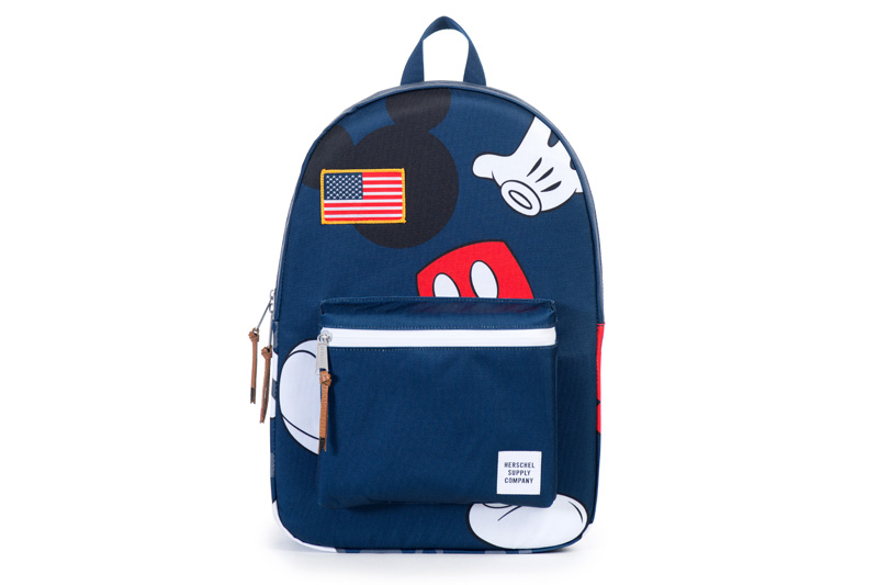 Herschel Supply x Disney Collaboration