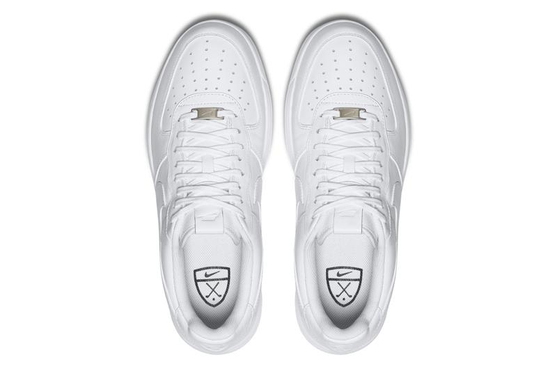 Nike Lunar Air Force 1 G