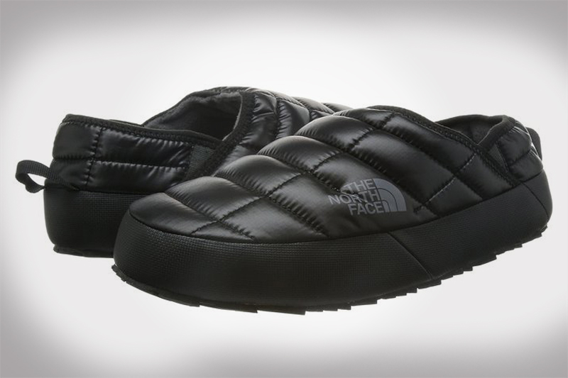 North Face Men's Thermoball Traction Mule II Slipper