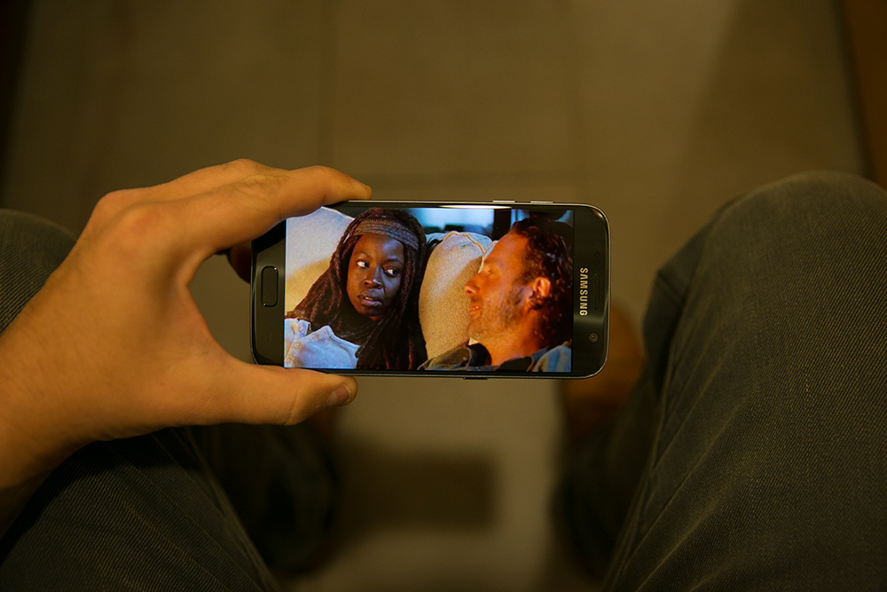 d31ed3b88 Using the DIRECTV App to stream on the Samsung Galaxy S7