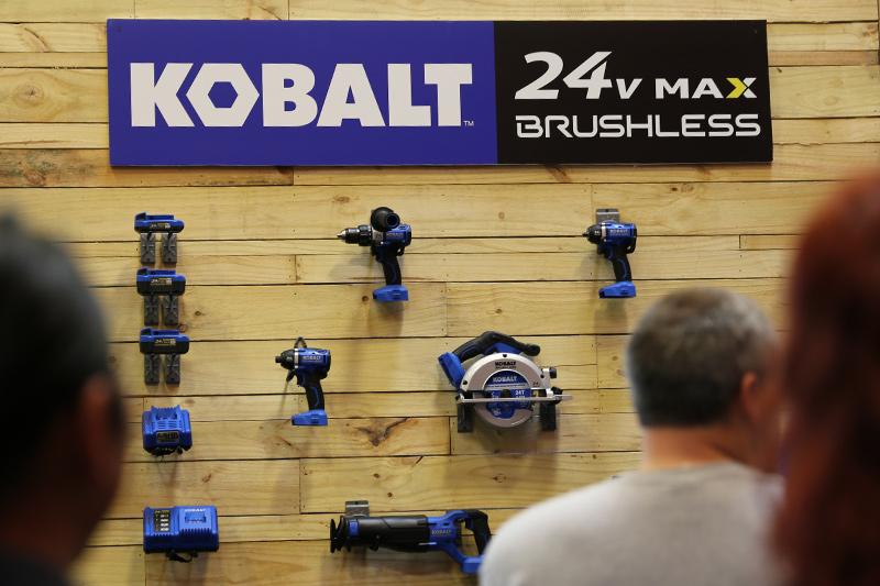 Testing Kobalt 24v Max Brushless Tools