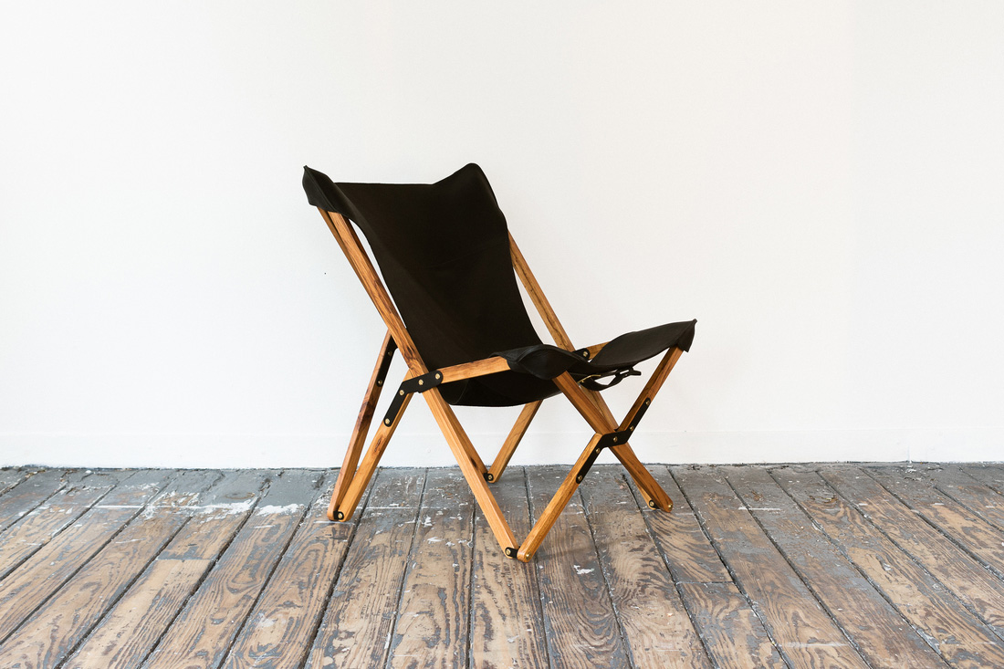 The Humphrey Chair by Texas Rover Company