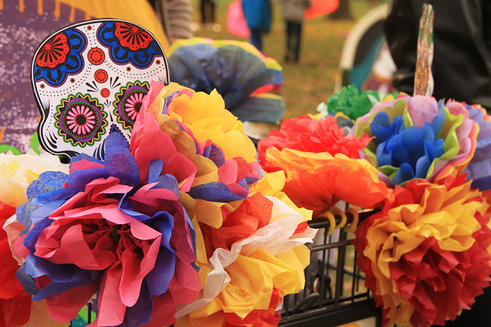 Mexican Paper Flowers Images Flowers Healthy