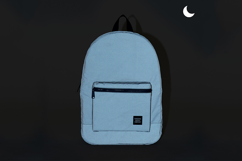 Go Day to Night with Herschel Supply's Day/Night Collection