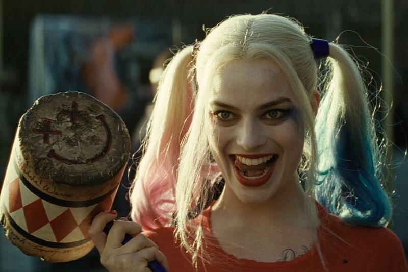 Suicide Squad 'Blitz' Trailer