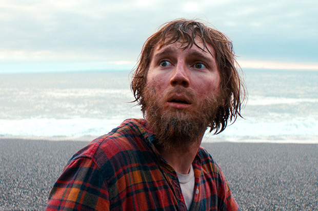 Swiss Army Man, starring Daniel Radcliffe and Paul Dano