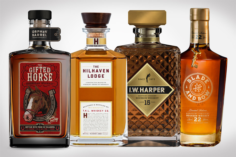 Gift Guide: Father's Day Whiskey