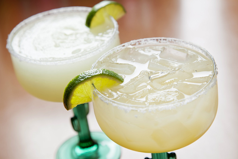 Perfect Margarita Recipe