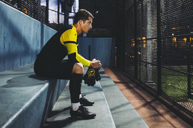 Storelli - Performance Soccer Gear