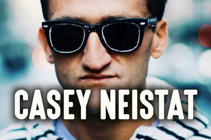 Fantastic Video Essay on Casey Neistat and his vlogs