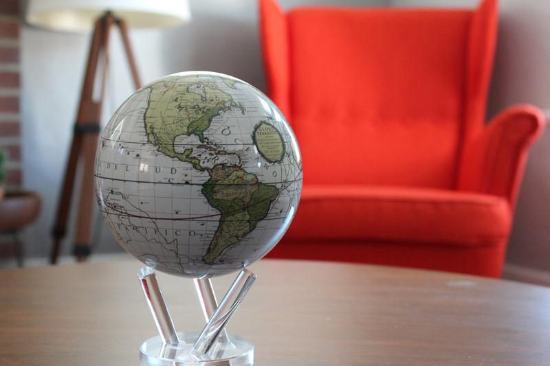 MOVA Earth Globe