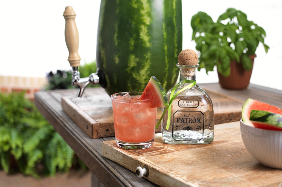 National Watermelon Day – Patron Recipe