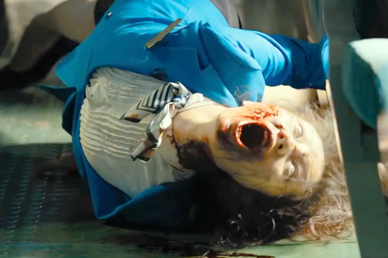 Train to Busan - Korean Zombie Film