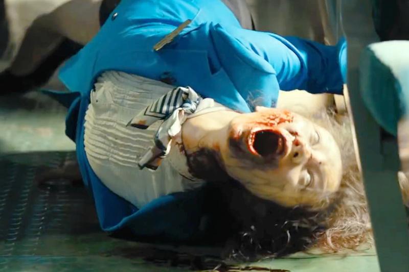Train to Busan - Korean Zombie Film