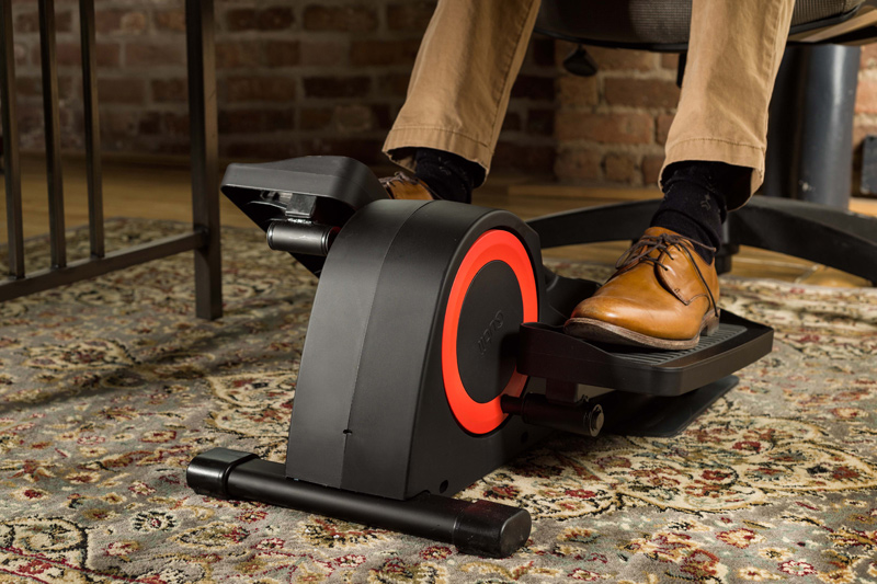 Cubii Under-Desk Elliptical Machine