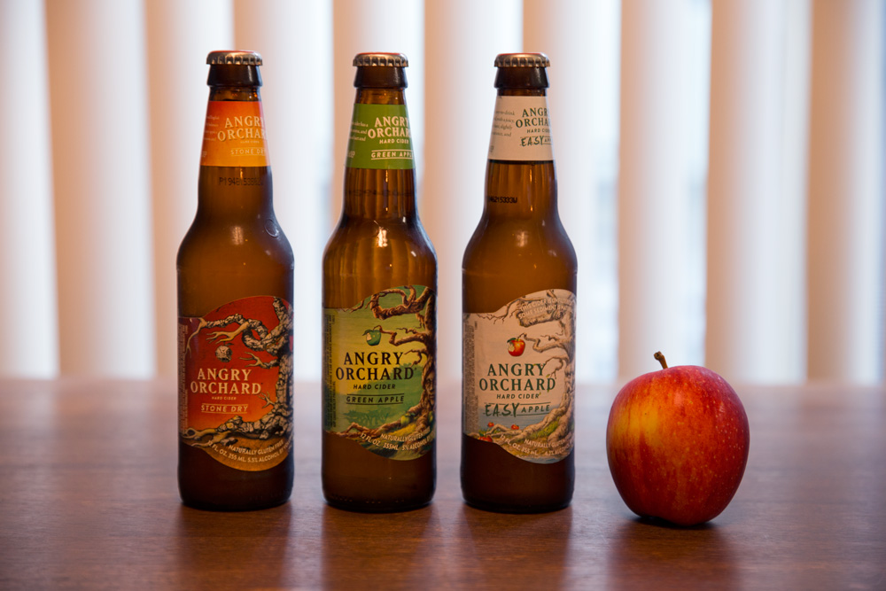 Angry Orchard Fall Variety Pack