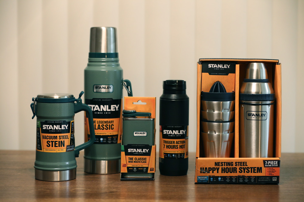 Stanley Brand Holiday Gift Guide