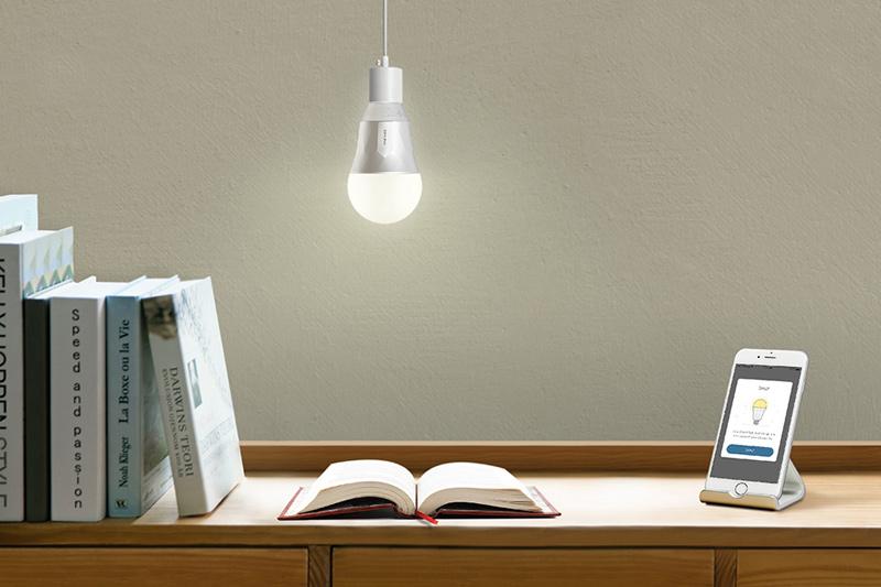 TP-Link Smart Home Bulb