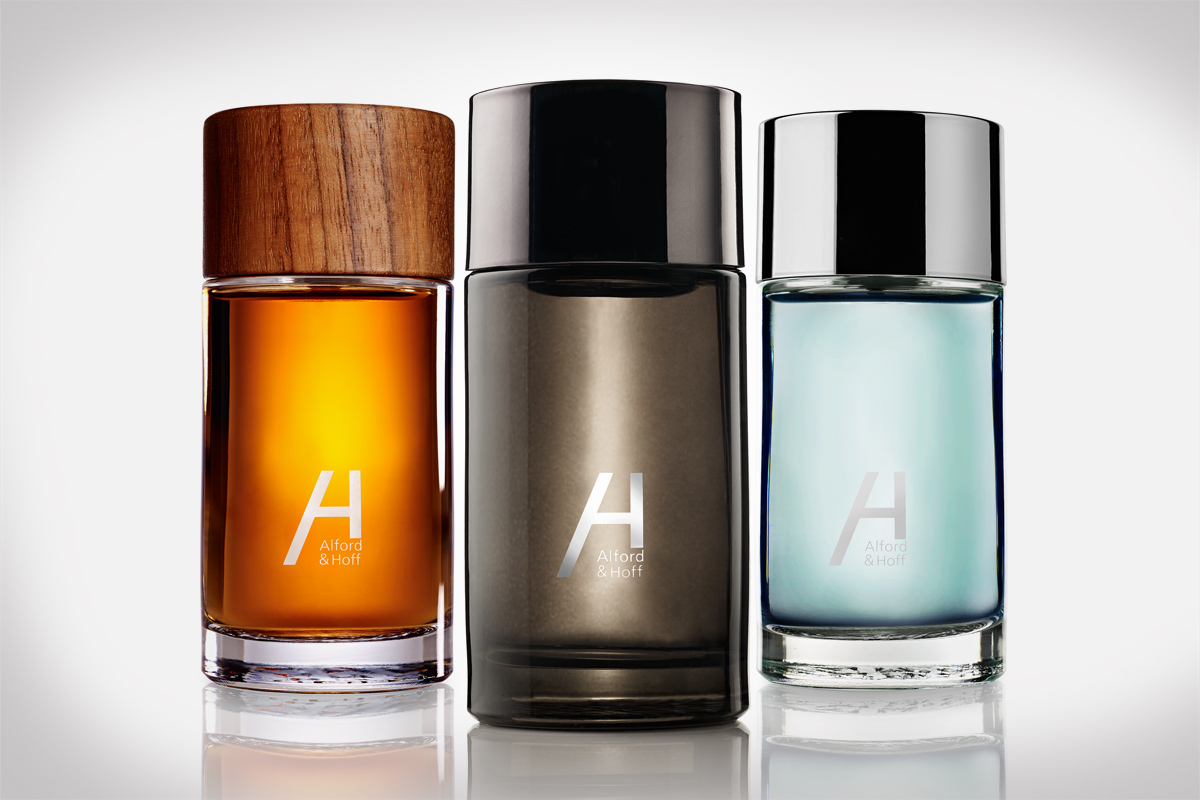Alford and Hoff Fragrances