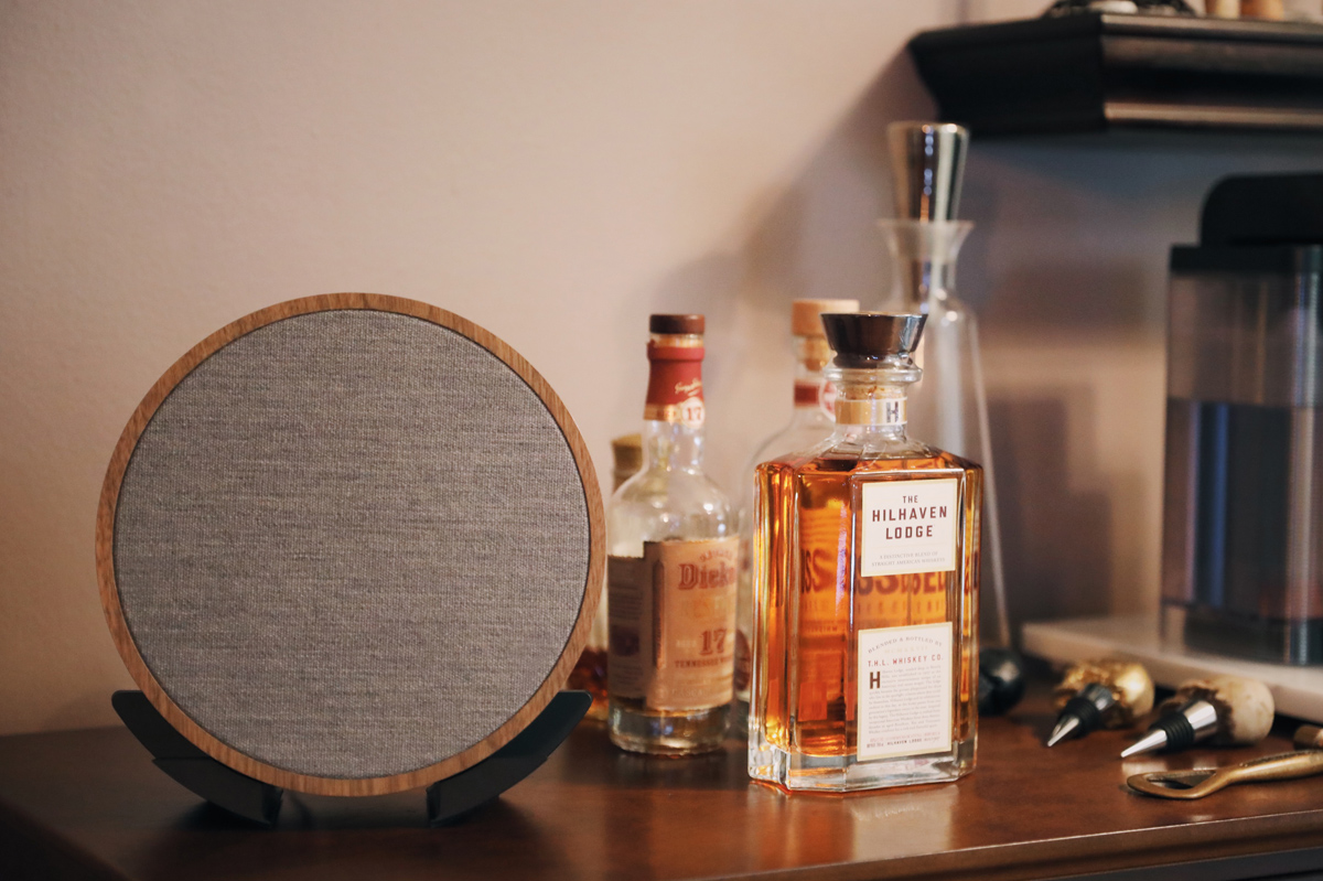 ART Speaker by Tivoli Audio
