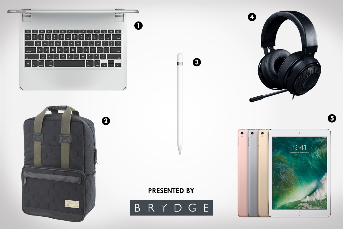Brydge Keyboard Gift Guide