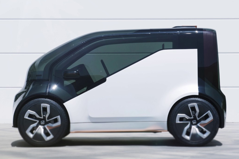 Honda CES 2017 Unveilings