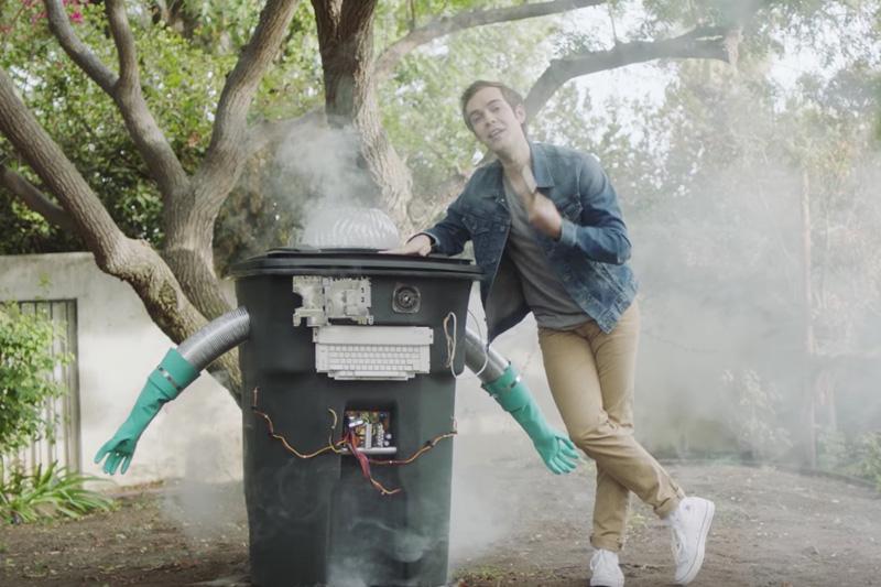 JacksFilms Lenovo Commercial