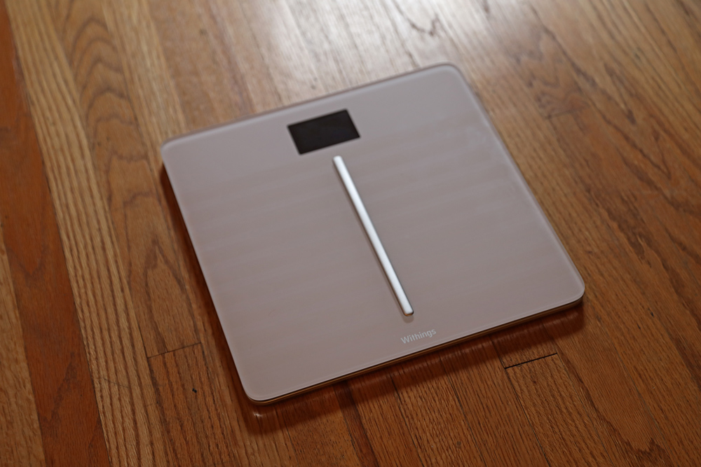 Withings Body Cardio Scale