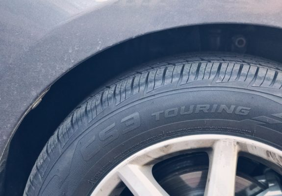 Cooper Cs3 Touring >> Testing Out Cooper Cs3 Touring Tires Joe S Daily