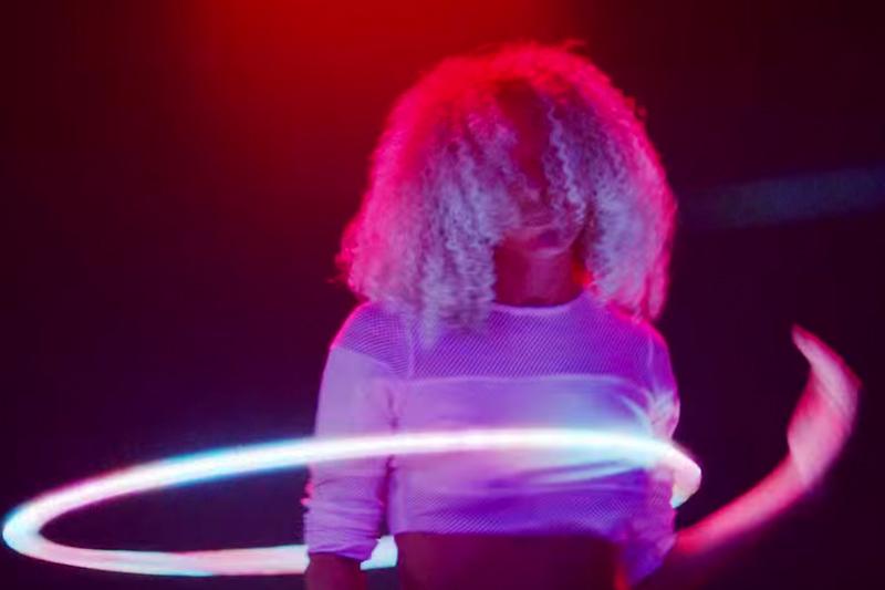 Diplo & Autoerotique - Waist Time Video