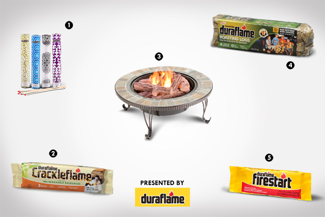 Gift Guide: Duraflame