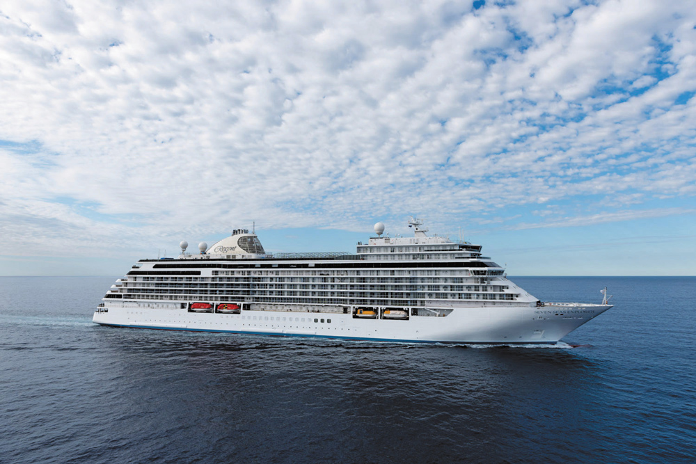Reagent Seven Seas Cruises Are The Ultimate Way To Treat Yo Self While You Travel