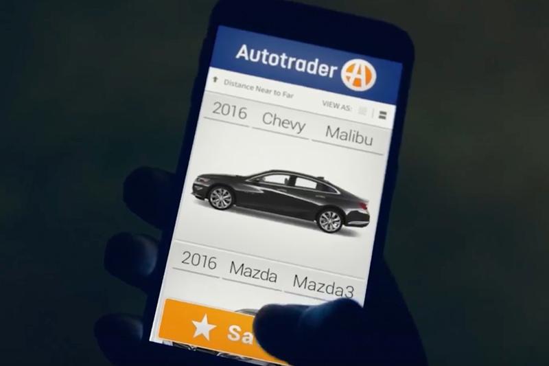 """Autotrader """"Save Car PSA"""""""