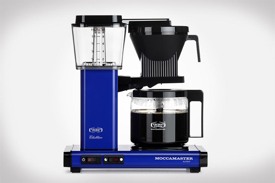 Moccamaster Coffee Brewer