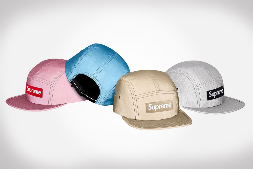 Supreme 2017 Spring/Summer Hats