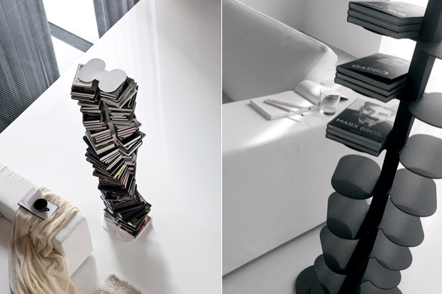 DNA Bookcase Milano Furniture