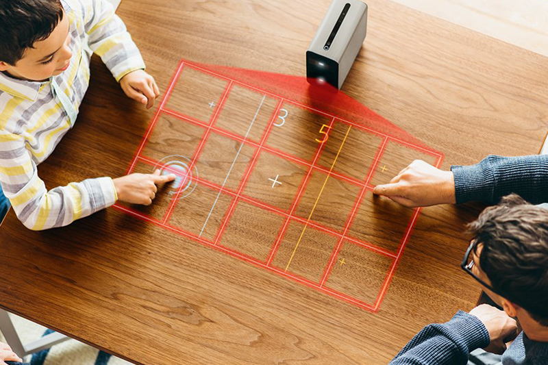 Sony Xperia Touch Game