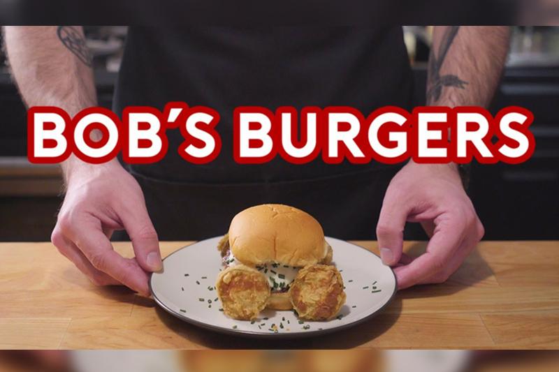 Bob's Burgers IRL