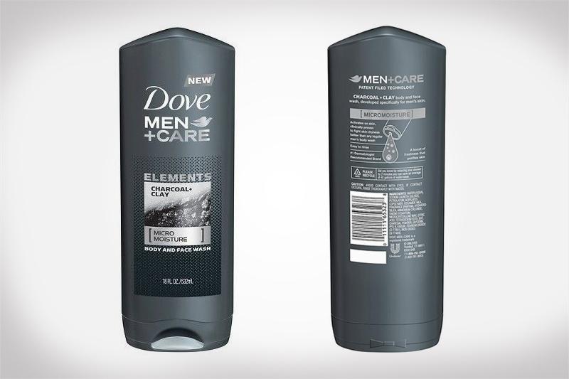Dove Men Care Charcoal Clay Body Wash Joe S Daily
